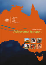 Caring for our Country Achievements Report
